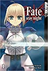 Fate/Stay Night 01 [Sammelband]