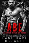 Abe (Savage Kings MC, #2)