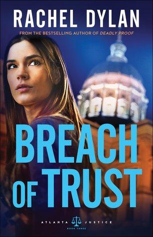 Breach of Trust (Atlanta Justice, #3)