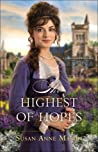 The Highest of Hopes (Canadian Crossings, #2) audiobook download free