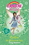 Evelyn the Mermicorn Fairy (Rainbow Magic Book 1)