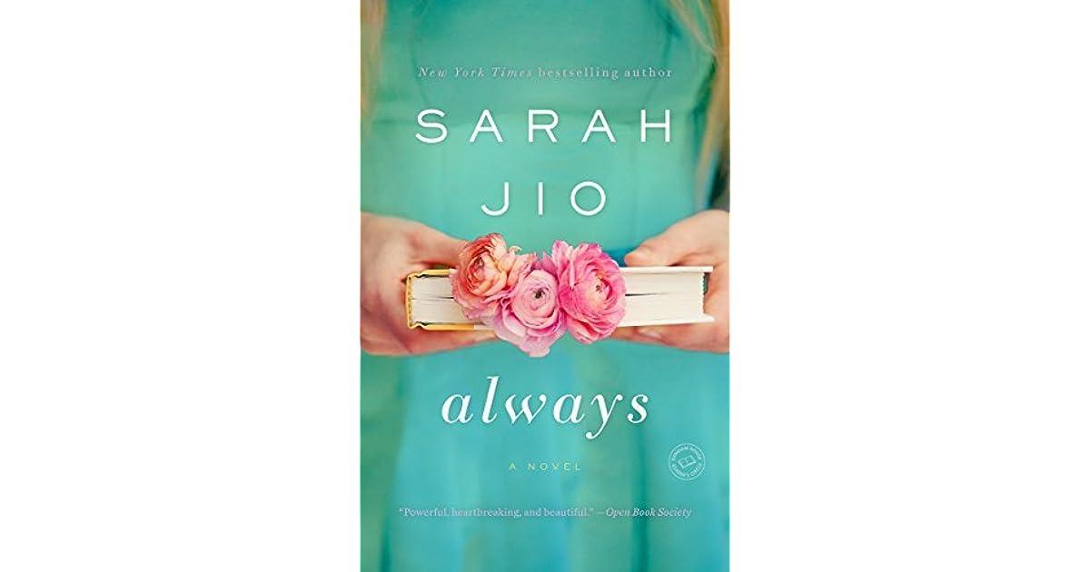 Always by Sarah Jio
