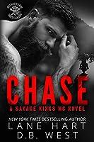 Chase (Savage Kings MC #1)