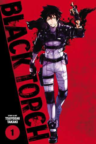 Black Torch, Vol. 1
