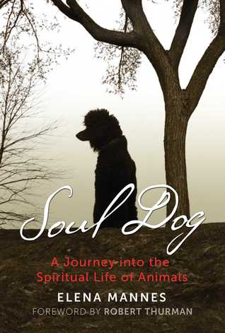 Soul Dog by Elena Mannes