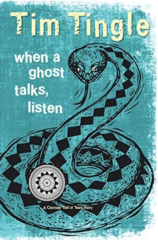 When a Ghost Talks, Listen (How I Became A Ghost, Book 2)