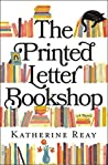 Book cover for The Printed Letter Bookshop