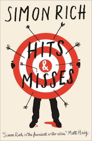 Hits and Misses by Simon Rich