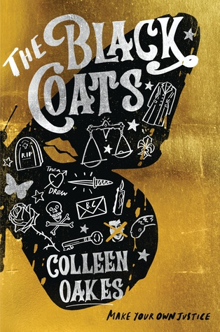 The Black Coats by Colleen Oakes