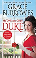 My One and Only Duke (Rogues to Riches, #1)