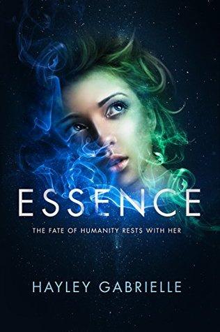 Essence (The Essence Chronicles, #1)