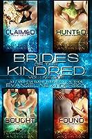 Brides of the Kindred Box Set: Volume 1