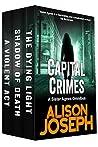 Capital Crimes: A Sister Agnes Omnibus