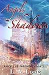 Angels of Shadows An Adult Reverse Harem Romance