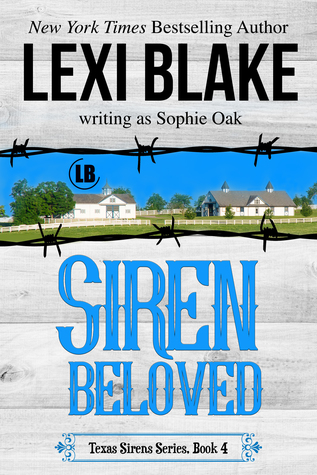 Siren Enslaved [Texas Sirens 3] (Siren Publishing Menage Everlasting)