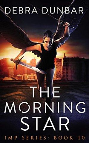 The Morning Star (Imp, #10)