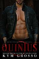 Quintus (Immortals of New Orleans, Book 9)