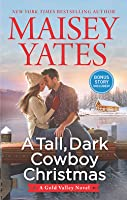 A Tall, Dark Cowboy Christmas (Gold Valley, #4)