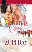 French Quarter Kisses (Love in the Big Easy,  #1)