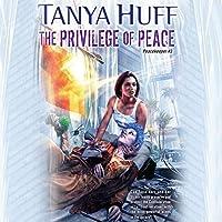 The Privilege of Peace (Peacekeeper, #3; Confederation, #8)