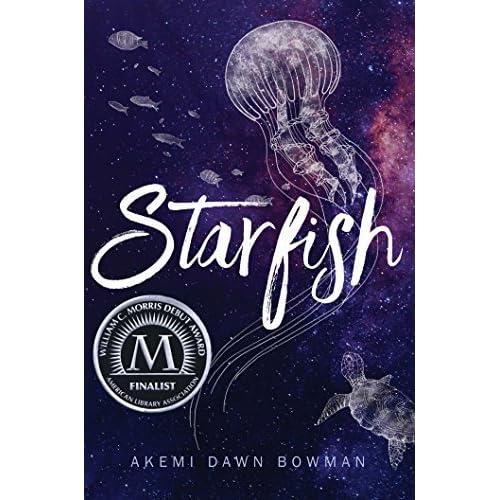 Image result for starfish akemi dawn bowman