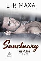 Sanctuary (RiffRaff Records #5)