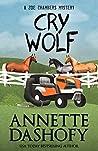 Cry Wolf (Zoe Chambers Mysteries #7)
