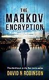 The Markov Encryption (Ben Lewis Thriller #3)