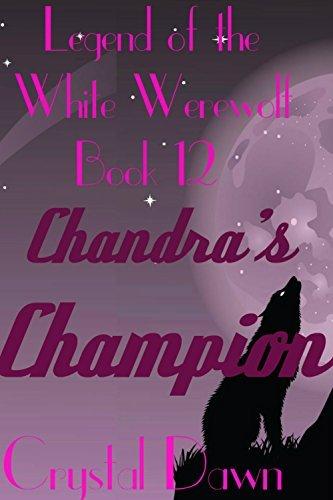 Chandra's Champion