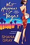 What Happens In Vegas (Girls Weekend Away)