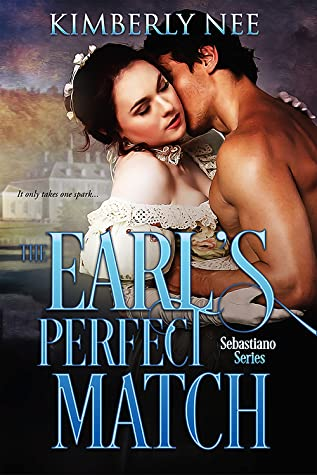 The Earl's Perfect Match by Kimberly Nee