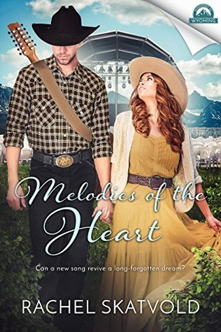 Melodies of the Heart (Whispers in Wyoming, #11)