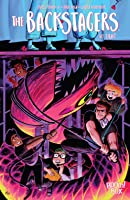 The Backstagers, Vol. 2 (The Backstagers, Volume 2)