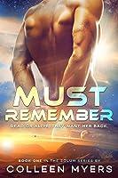 Must Remember (Solum #1)