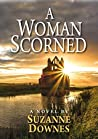 A Woman Scorned (The Inspector Lazarus Mysteries #3)