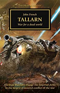 Tallarn (The Horus Heresy #45)