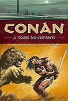 Conan, Vol. 3: A Torre do Elefante