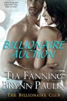 Billionaire Auction (The Billionaire Club, #2)