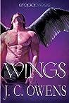 Wings (Wings #1)