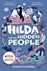 Hilda and the Hidden People (Hilda Tie-in, #1)