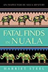 Fatal Finds in Nuala (The Inspector de Silva Mysteries, #4)