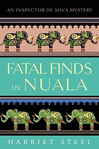 Fatal Finds in Nuala by Harriet Steel