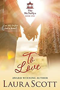 To Love (The McNally #1)