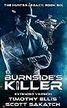Burnside's Killer (The Hunter Legacy #6)