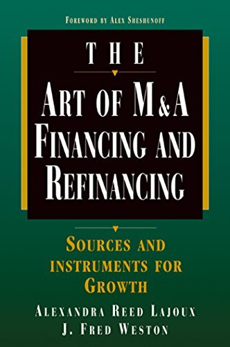 Art of M-A Financing and Refinancing