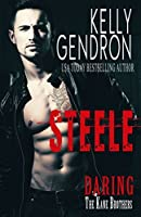 Steele (Daring the Kane Brothers, #2)