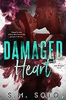 Damaged Heart (The San Diegan, #3)