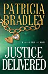 Justice Delivered (Memphis Cold Case #4)