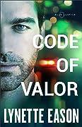Code of Valor (Blue Justice, #3)