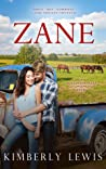 Zane (The McKades of Texas, #1)